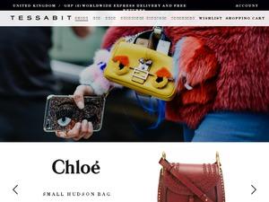 Tessabit website