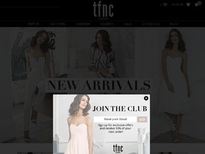 TFNC London website