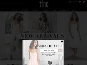 TFNC London website