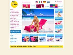 Itsa website