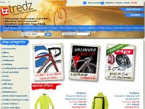 Trendz website