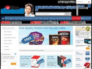UK Office Direct Limited website