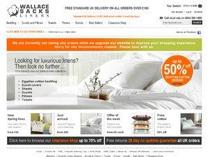 Wallace Sacks website