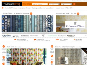 Wallpaperdirect Discount Voucher Codes 2019 For Www