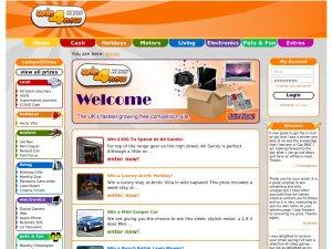 Win4Now website