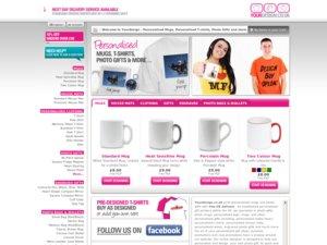 Your Design website