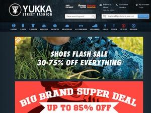 Yukka website