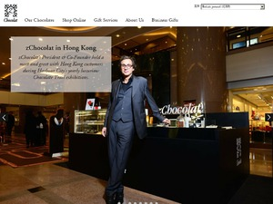 zChocolat.com website