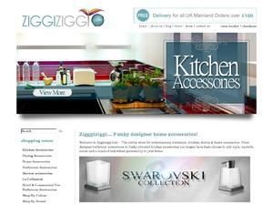 ZiggiZiggi website