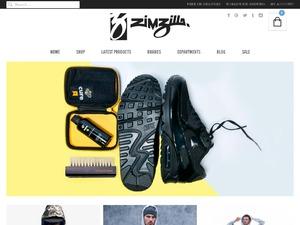 Zimzilla website