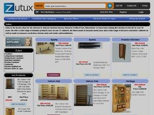 Zutux website